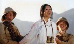 从不知道平静的西藏,有这样凄美的战争与爱情