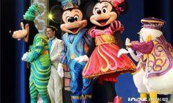 开门迎客!加州迪士尼乐园将于7.17重新开放