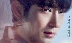 李准基×文彩元×张熙珍×徐贤宇 tvN韩剧《恶之花》公开人物海报