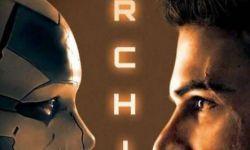 《绝密档案》发预告片,提奥·詹姆斯制造机器人