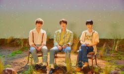 SUPER JUNIOR-K.R.Y.新专辑收录曲《星夜童话(Midnight Story)》