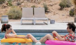 圣丹斯最高售价《棕榈泉》首曝中字预告