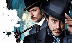 《大侦探福尔摩斯》将于9月播出