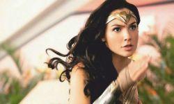 DC超级英雄电影《神奇女侠2》法国定档9月30日