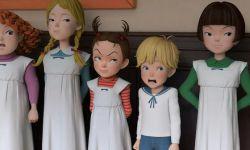 吉卜力首部三维动画作品《阿雅与魔女》发布首批剧照
