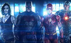 杰弗里·迪恩·摩根有望回归扮演闪点版蝙蝠侠