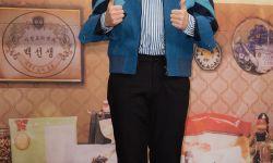尹斗俊出演综艺《全知干预视角》,节目预计7月中旬播出