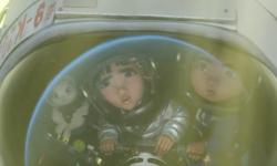 东方梦工厂与Netflix联手打造《飞奔去月球》首曝预告