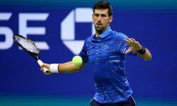 网球名将德约科维奇新冠检测阳性