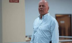 布鲁斯·威利斯将出演名为《反应堆》的动作惊悚片
