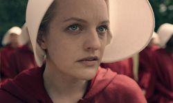 《使女的故事》第四季回归:从科幻剧中寻找2020年世界的缩影