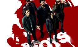 《黑袍纠察队》今年9月4日上线第二季
