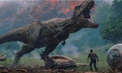 坎贝尔·斯科特将会回归《侏罗纪世界3:统治》