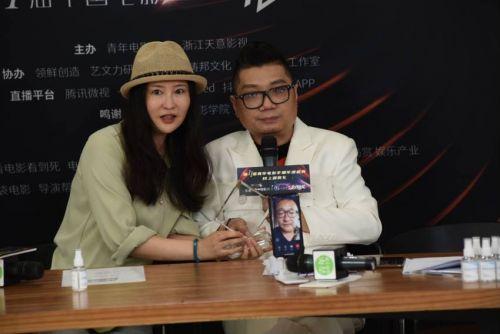 李玉颁发年度导演奖,连线王小帅