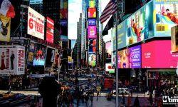全球剧院地狱求生,百老汇宣布今年恐不能重开