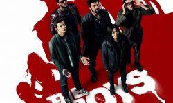 《黑袍纠察队》第二季9月回归,将改变播出方式