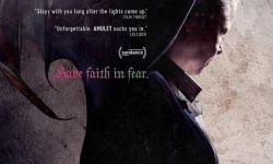 恐怖片《护身符》今日发布了首支预告片与海报。