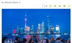 外媒:上海国际电影节7月下旬举行