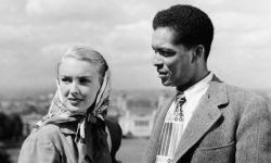 英国黑人演员厄尔·卡梅伦于7月3日在家中去世,享年102岁