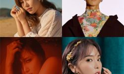 宋佳人×宋旻浩×华莎×洪真英,加入SBS新综《如果电视出现那个》嘉宾