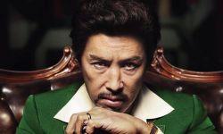 甄子丹将在新片《黄金帝国》中饰演一位跨国毒枭