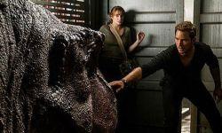 《侏罗纪世界3》英国复工第一天就有人检测出新冠阳性