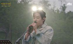 刘宪华《Begin Again Korea》中 歌唱《Yongblood》视频点击破200万