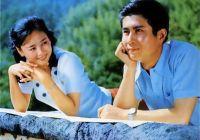 时隔四十年,《庐山恋》仍是中国影迷心中的传奇