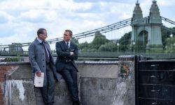 《007:无暇赴死》曝光新剧照