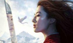 刘亦菲版《花木兰》9月4日日本上映