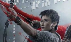 游改电影《征途》发角色海报,网飞已购入海外版权