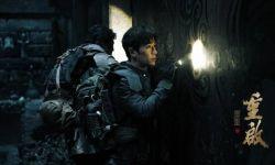 《重启》开播倒计时,朱一龙毛晓彤组团探险