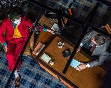 《小丑》导演托德·菲利普斯曝光了更多幕后照