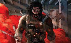 基努·里维斯担任编剧的漫画《BRZRKR》将于10月出版