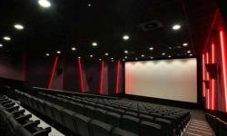 北京电影院本周五起可以复工了!