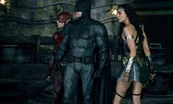 """扎导剪辑版""""《正义联盟》会独立成篇,和现有的DC宇宙无关"""