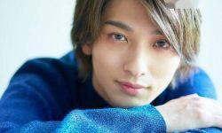 日本演员横滨流星被曝感染新冠,已入院接受治疗