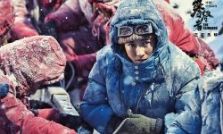 《攀登者》将登陆日本曝预告