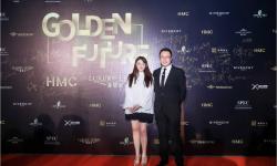 金色之夜,燃爆魔都——Golden Future中国青年影视计划正式启动