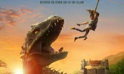 《侏罗纪世界》衍生动画片首曝预告
