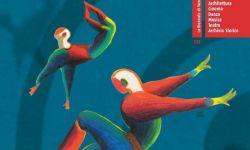 第77届威尼斯国际电影节主视觉公开 9月2日开幕