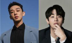 刘亚仁、朴正民确定出演《釜山行》导演新作《地狱》