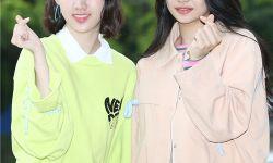 Weeekly成员申智阭×韩智效,出席电台节目《姜汉娜的提高音量》