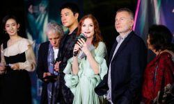 第三届海南岛国际电影节顺利筹备中,年底三亚见!