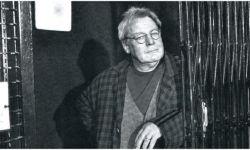 《贝隆夫人》《午夜快车》等片的英国导演艾伦·帕克逝世,享年76岁