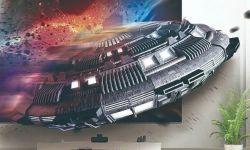 爱普生全新智能激光电视 看见生活的腔调