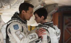 《星际穿越》8月2日重映以来,成为影院复工后的现象级之作