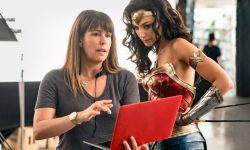 导演派蒂·杰金斯:《神奇女侠3》将成导演最终章