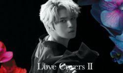 金在中日文翻唱专辑《Love CoversⅡ》 登上日本Oricon周排行