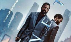 诺兰《信条》曝IMAX版预告,8月27日登陆香港